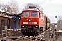 "LTS 0382 - Railion ""232 165-1"" 31.03.2006 - HorkaTorsten Frahn"