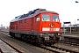 """LTS 0382 - Railion """"232 165-1"""" 11.03.2008 - GörlitzTorsten Frahn"""