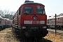 "LTS 0382 - Railion ""232 165-1"" 09.03.2014 - Saalfeld (Saale), BetriebswerkMarkus Klausnitzer"