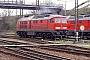"""LTS 0382 - Railion """"232 165-1"""" 12.04.2004 - Dresden-Friedrichstadt, BetriebswerkTorsten Frahn"""