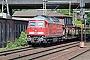 """LTS 0382 - Railion """"232 165-1"""" 18.05.2007 - Hamburg-HarburgRudi Lautenbach"""