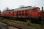 """LTS 0382 - Railion """"232 165-1"""" 16.02.2014 - Saalfeld (Saale)br232.com Archiv"""