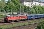"""LTS 0382 - Railion """"232 165-1"""" 10.05.2006 - Berlin-LichtenbergDietrich Bothe"""