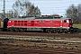 "LTS 0382 - DB Cargo ""232 165-1"" 03.04.2002 - Hamburg-HarburgDietrich Bothe"