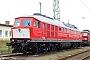 """LTS 0386 - Railion """"232 903-5"""" 26.08.2006 - Cottbus JAP"""