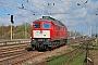 """LTS 0386 - DB Schenker """"232 903-5"""" 23.04.2010 - Rostock-DierkowChristian Graetz"""