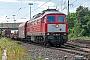 """LTS 0386 - DB Schenker """"232 903-5"""" 19.07.2012 - Duisburg-HochfeldRolf Alberts"""