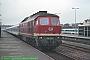 "LTS 0386 - DB AG ""234 170-9"" 26.04.1997 - Hof, HauptbahnhofNorbert Schmitz"