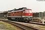 """LTS 0386 - DB AG """"234 170-9"""" 25.09.1996 - Reichenbach (Vogtland), BetriebswerkFrank Weimer"""
