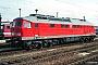 "LTS 0386 - DB AG ""234 170-9"" 08.03.1999 - Dresden, HauptbahnhofKlaus Hentschel"