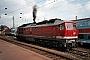 """LTS 0386 - DB AG """"234 170-9"""" 29.09.1998 - Leipzig, HauptbahnhofMarkus Hädicke"""