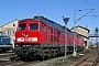 """LTS 0389 - Railion """"232 173-5"""" 05.03.2004 - ZwickauRalph Mildner"""