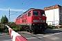 """LTS 0389 - Railion """"232 173-5"""" 23.08.2007 - WismarYannick Hauser"""