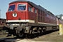 "LTS 0389 - DB AG ""232 173-5"" 07.03.1997 - Halle (Saale), Betriebswerk GWerner Brutzer"