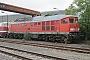"""LTS 0389 - DB Schenker """"232 173-5"""" 21.09.2013 - Stendal, ALSJan Kusserow"""