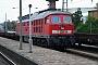 """LTS 0389 - Railion """"232 173-5"""" 10.10.2007 - Waren (Müritz)Michael Uhren"""