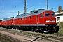 """LTS 0389 - DB Cargo """"232 173-5"""" 30.08.2001 - Magdeburg-RothenseeG. Kammann (Archiv Werner Brutzer)"""