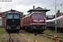 """LTS 0389 - TRIANGULA """"232 173-5"""" 14.12.2019 - Chemnitz-Hilbersdorf, Sächsisches EisenbahnmuseumFrank Weimer"""