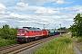"""LTS 0389 - TRIANGULA """"232 173-5"""" 07.07.2019 - FraureuthSteffen Schmidt"""