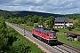"LTS 0389 - TRIANGULA ""232 173-5"" 25.05.2020 - Haunetal-MeisenbachPatrick Rehn"