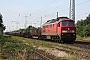 """LTS 0391 - DB Schenker """"232 174-3"""" 25.06.2009 - Ratingen-LintorfHans Vrolijk"""