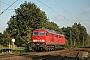 """LTS 0391 - Railion """"232 174-3"""" 24.09.2008 - WüstingWillem Eggers"""