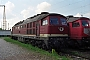 "LTS 0391 - DB Cargo ""232 174-3"" 22.05.2001 - Großkorbetha