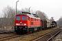 """LTS 0391 - Railion """"232 174-3"""" 11.02.2008 - NieskyTorsten Frahn"""