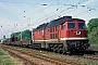 """LTS 0391 - DB Cargo """"232 174-3"""" 05.05.2000 - bei DiedersdorfWerner Brutzer"""