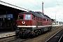 """LTS 0391 - DB AG """"232 174-3"""" 06.07.1997 - Magdeburg, HauptbahnhofWerner Brutzer"""