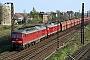 "LTS 0391 - DB Cargo ""232 174-3"" 15.04.2003 - GroßkorbethaDietrich Bothe"
