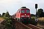 """LTS 0392 - Railion """"233 179-1"""" 06.09.2008 - LietschenSven Hohlfeld"""