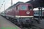 "LTS 0392 - DB AG ""232 179-2"" 09.08.1997 - Erfurt, HauptbahnhofNorbert Schmitz"