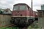"LTS 0392 - DR ""232 179-2"" 18.07.1992 - MeiningenNorbert Schmitz"
