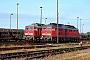 "LTS 0392 - Railion ""233 179-1"" 10.09.2008 - HorkaTorsten Frahn"
