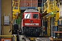 """LTS 0393 - DB Cargo """"233 176-7"""" 17.09.2016 - Cottbus, AusbesserungswerkOliver Wadewitz"""
