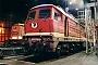 "LTS 0393 - DB Cargo ""232 176-8"" __.04.2001 - Saalfeld (Saale) DPS"