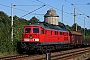 "LTS 0393 - DB Schenker ""233 176-7"" 20.08.2009 - Reichenbach (Vogtl) ob BfJens Böhmer"