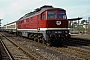 """LTS 0393 - DB AG """"232 176-8"""" 26.09.1994 - HalberstadtWerner Brutzer"""
