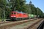 """LTS 0393 - Railion """"233 176-7"""" 01.08.2007 - KastlKonstantin Koch"""
