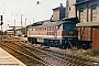 "LTS 0393 - DR ""232 176-8"" 21.04.1993 - Magdeburg, HauptbahnhofFrank Weimer"