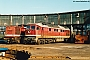 "LTS 0393 - DB Cargo ""232 176-8"" 16.02.2001 - Saalfeld (Saale), BetriebswerkFrank Weimer"