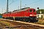 """LTS 0393 - Railion """"233 176-7"""" 04.09.2003 - Augsburg, RangierbahnhofFrank Weimer"""