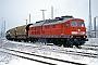 """LTS 0393 - DB Cargo """"233 176-7"""" 01.02.2003 - HoyerswerdaB. Braun (Archiv Werner Brutzer)"""
