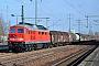 "LTS 0393 - DB Cargo ""233 176-7"" 16.02.2018 - Berlin-SchönefeldRudi Lautenbach"