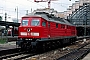 """LTS 0394 - DB Regio """"234 180-8"""" 07.06.2002 - Dresden, HauptbahnhofAndré Grouillet"""