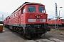 "LTS 0394 - Railion ""234 180-8"" 17.12.2011 - Seddin, BahnbetriebswerkIngo Wlodasch"