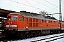 """LTS 0394 - DB Regio """"234 180-8"""" 04.11.2002 - CottbusWerner Brutzer"""