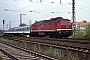 """LTS 0394 - DB AG """"234 180-8"""" 05.05.1997 - DresdenWerner Brutzer"""