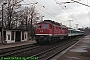 """LTS 0394 - DB AG """"234 180-8"""" 11.04.1997 - Dresden-CottaNorbert Schmitz"""